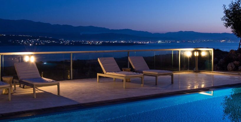 Beachfront Villa, Navarino Residences