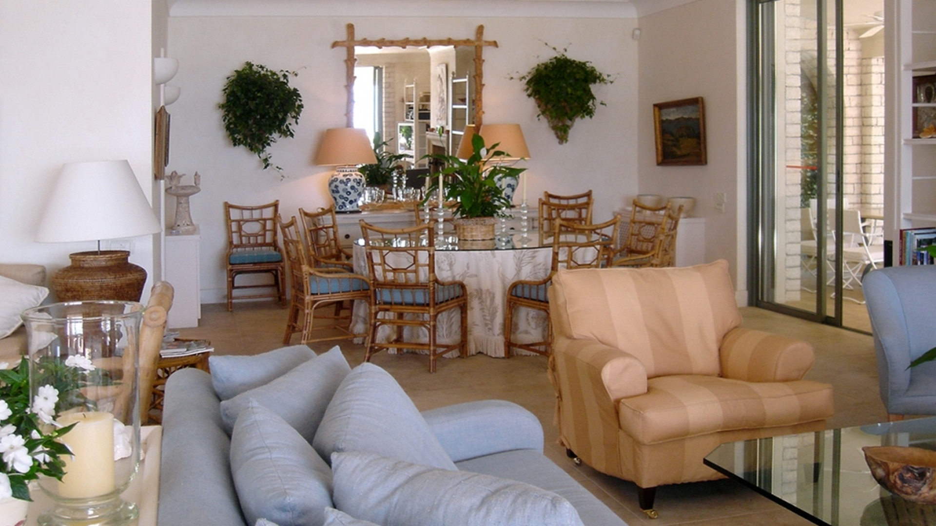 19. Living & Dinning room (Копия)