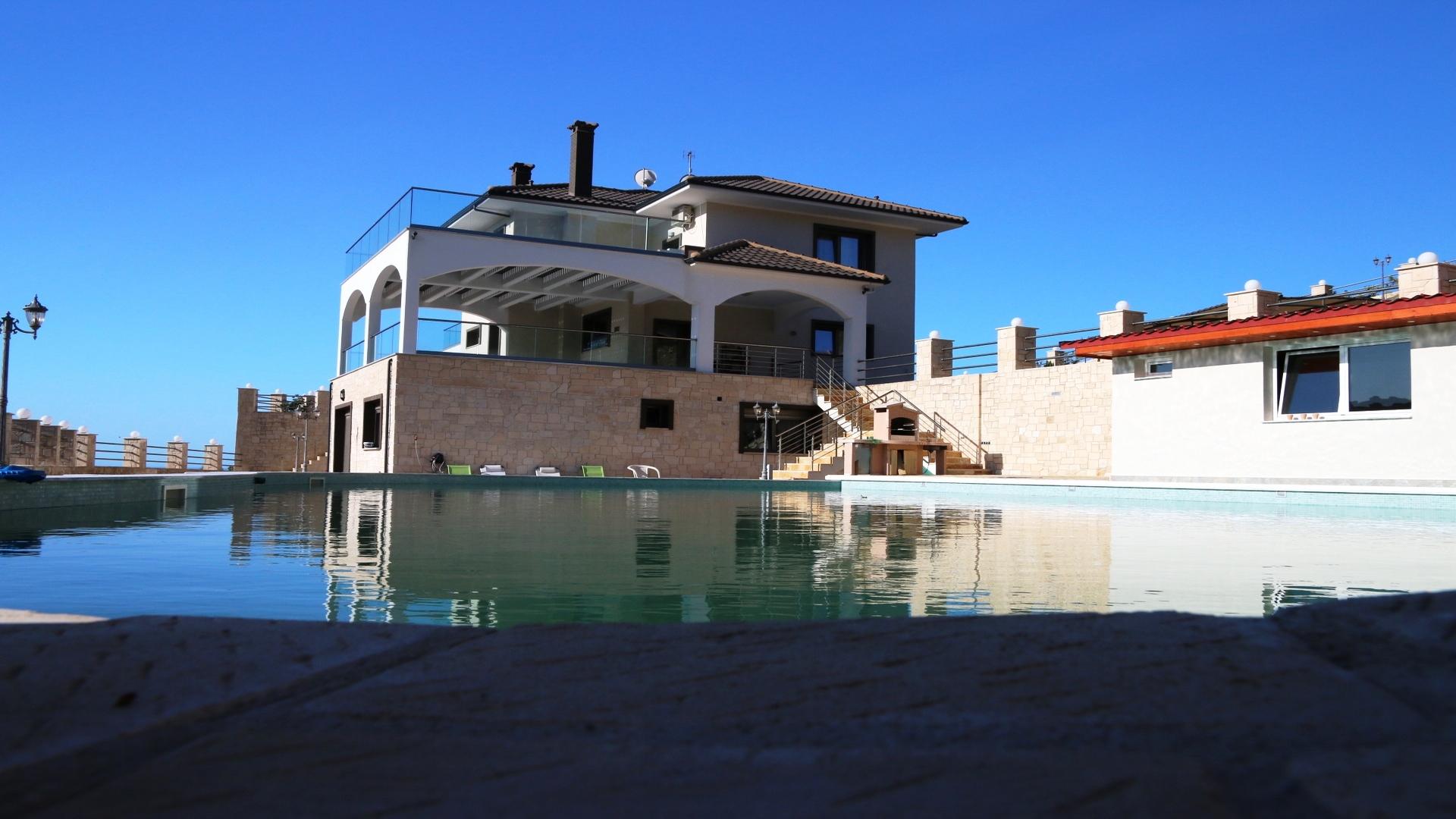 бассейн вилла (Копия)