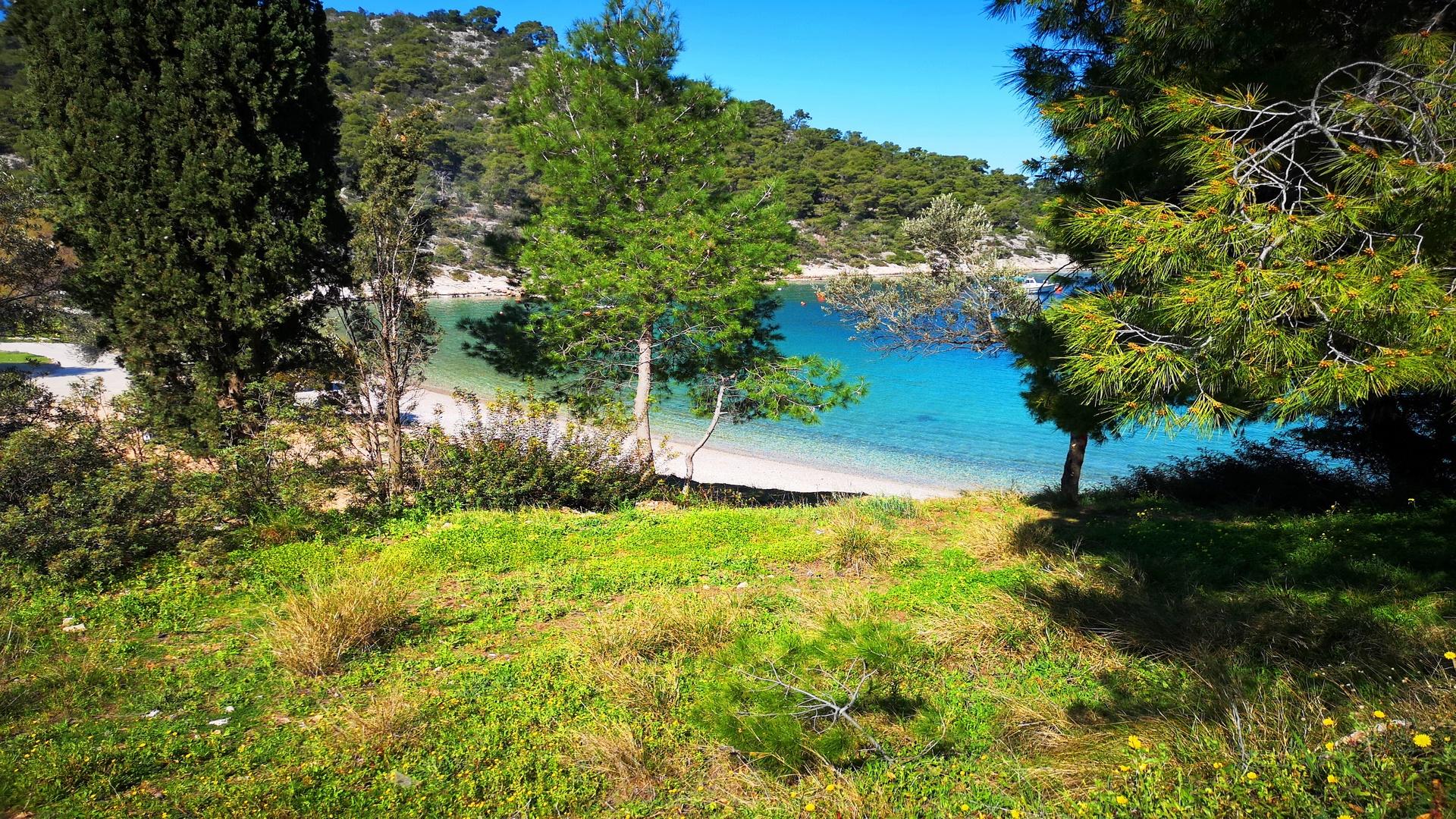 Plot of land in Corinthia