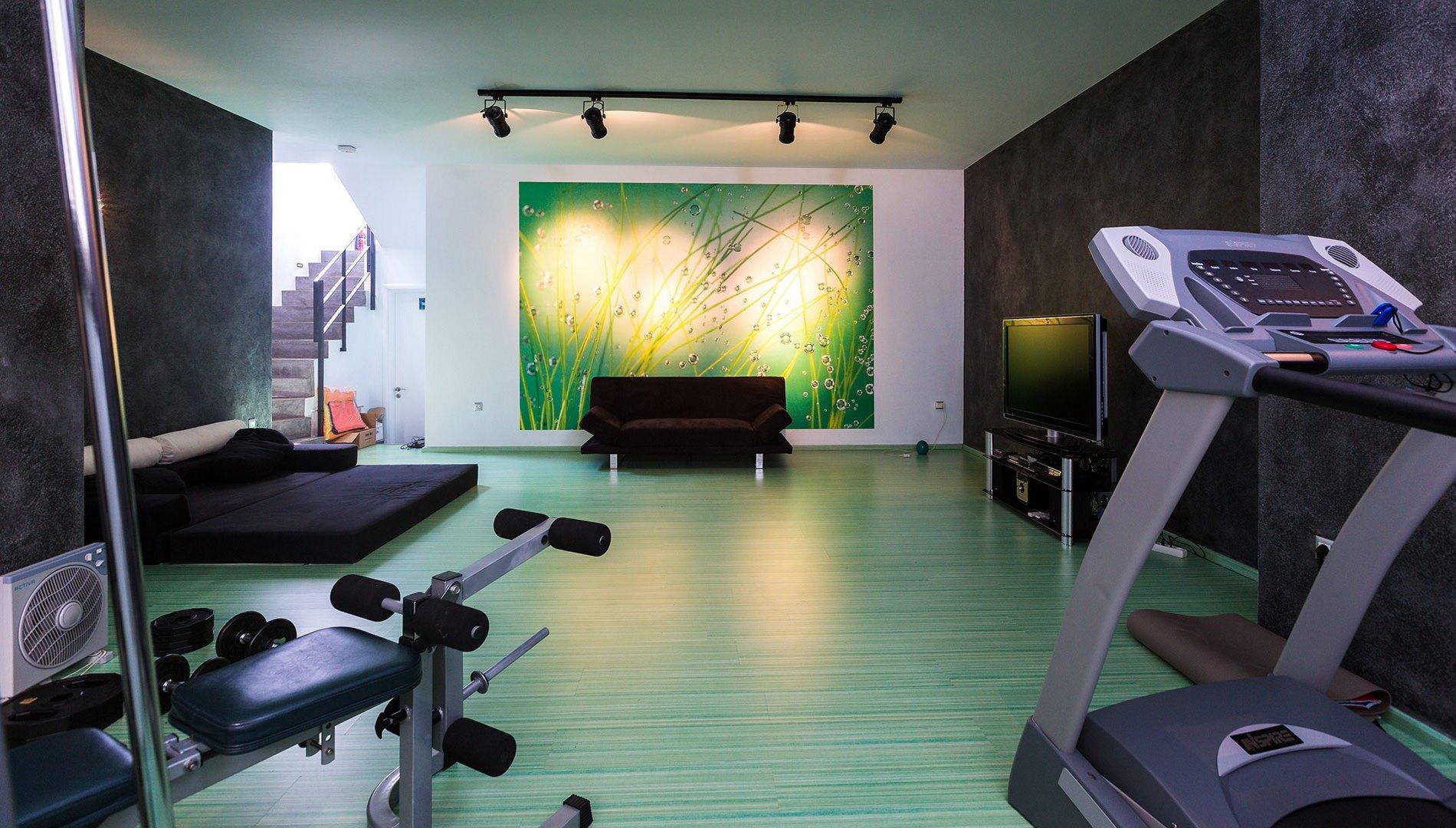 Gym-play room 2 (Копировать)