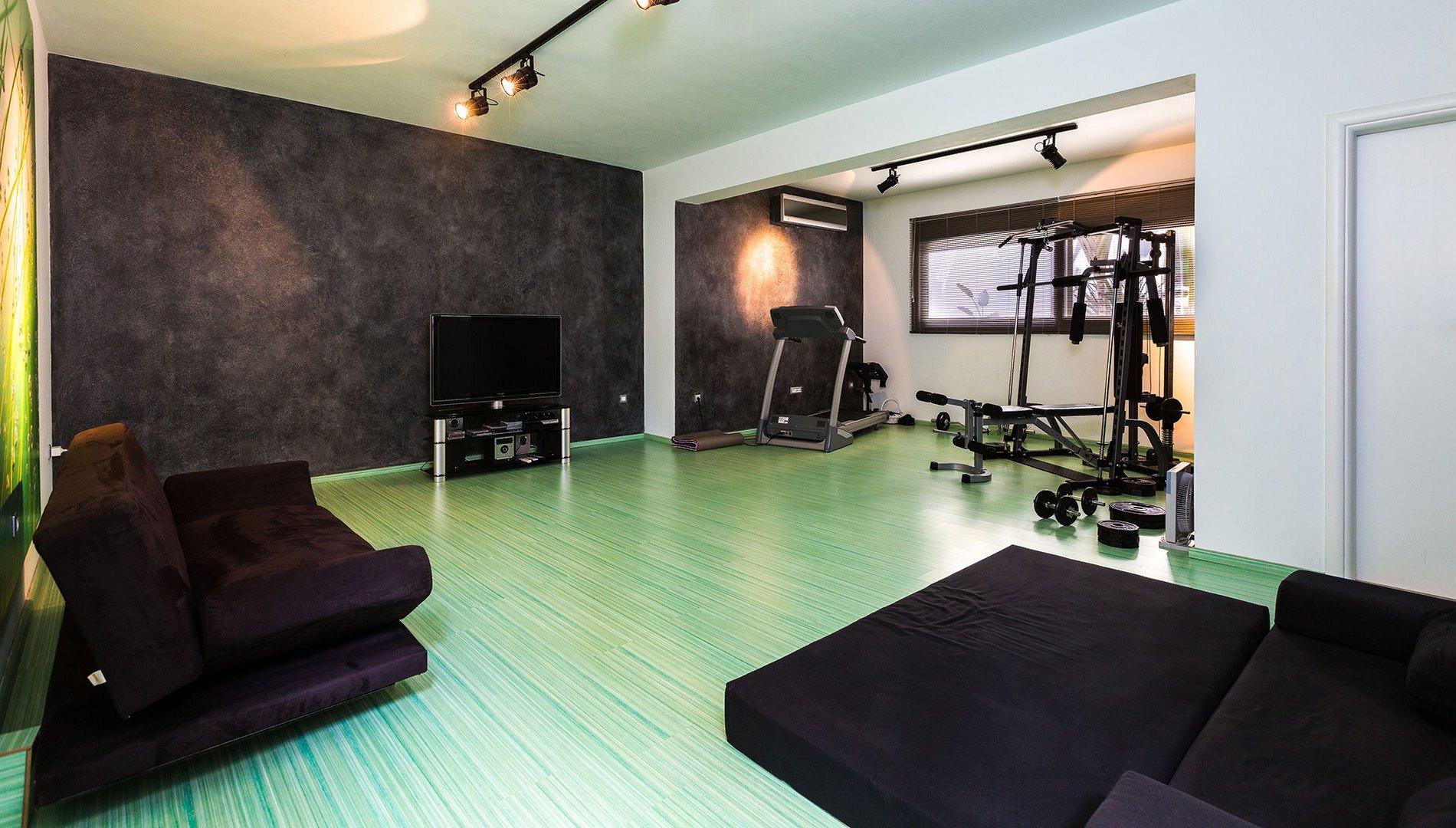 Gym-play room (Копировать)