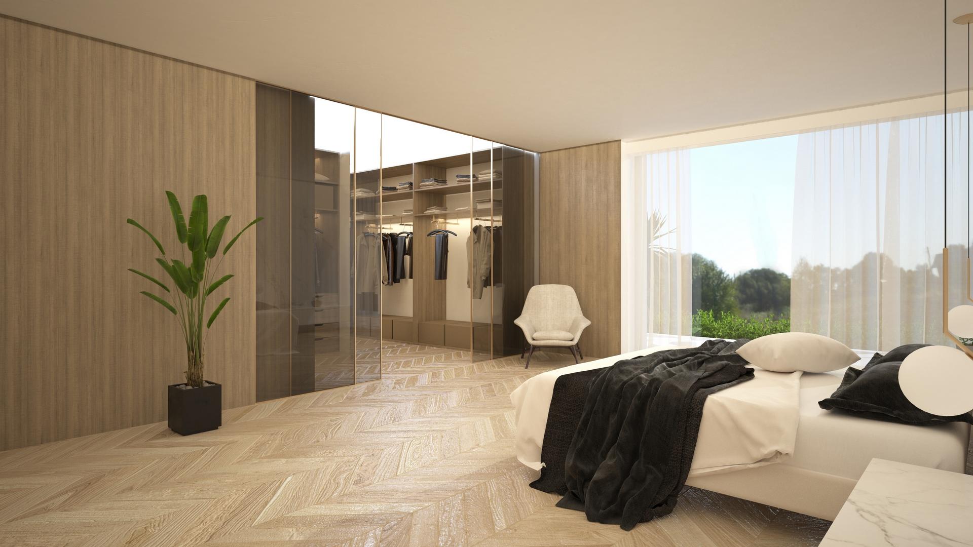Ground floor - bedroom (Αντιγραφή)