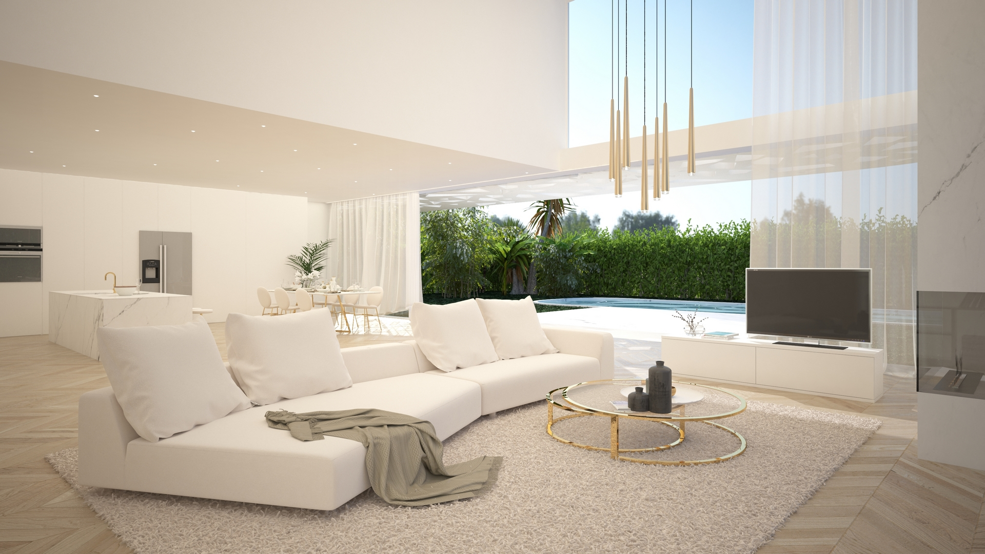 Ground floor - living room (Αντιγραφή)