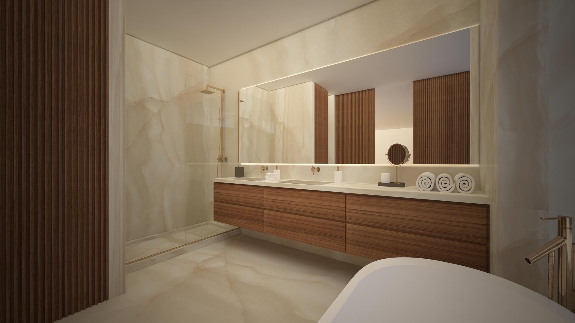 Penthouse - bathroom (Αντιγραφή)