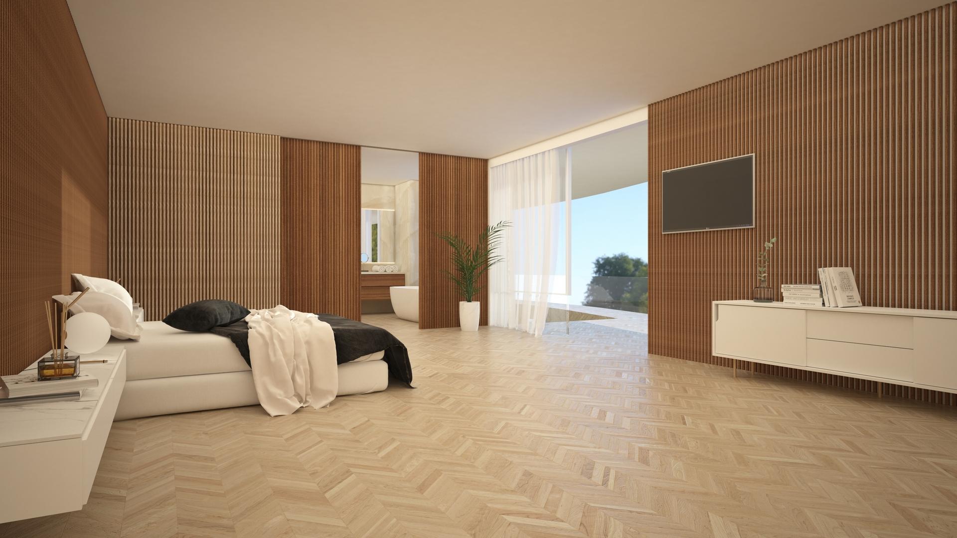 Penthouse - bedroom 2 (Αντιγραφή)