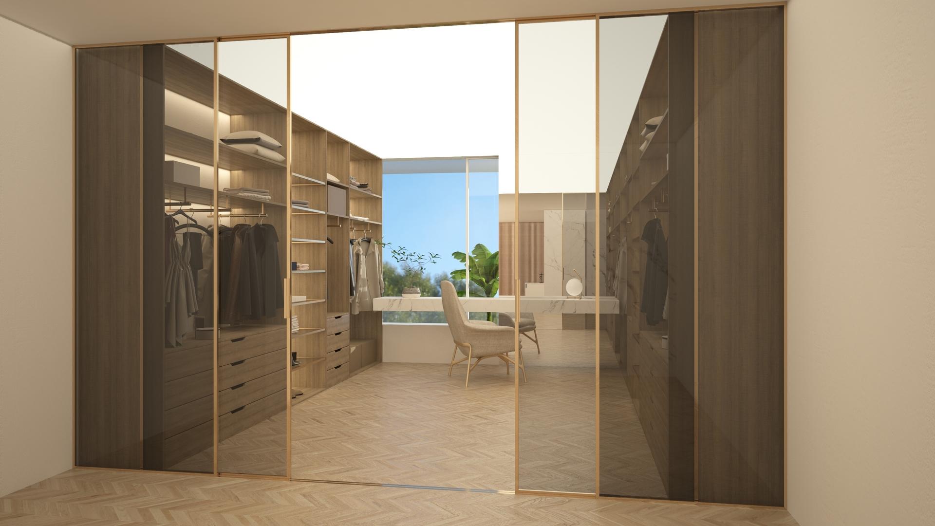 Penthouse - walk in closet (Αντιγραφή)