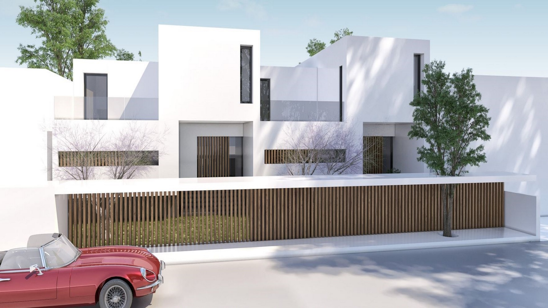 Townhouse in Vari, Attica