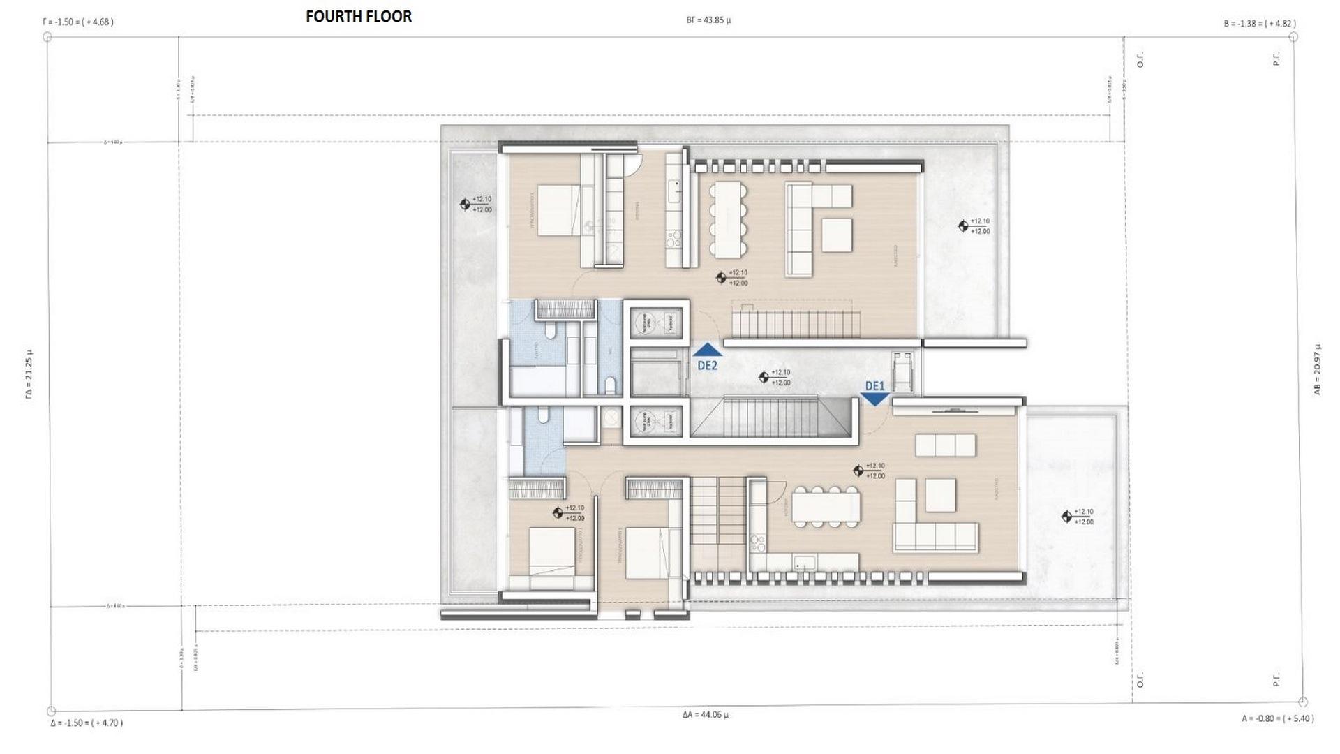 Fourth floor (Αντιγραφή)